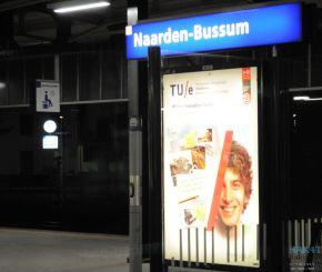 Hakvoort kunstlicht_Led strip_Station Naarden-Bussum (2)